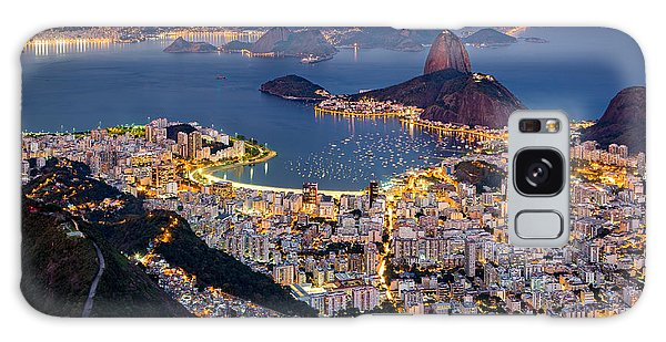 Aerial Rio Galaxy Case