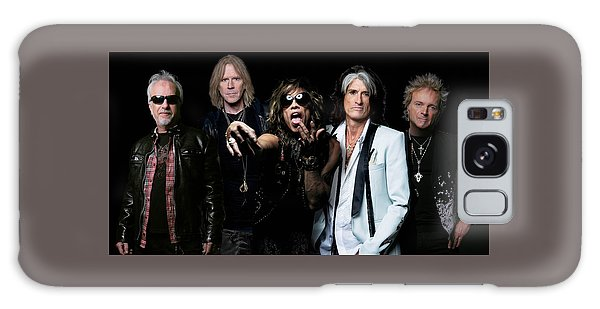 Aerosmith Galaxy Case