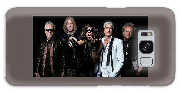 Aerosmith Galaxy Case by Sean