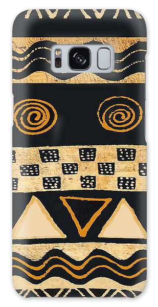 African Memories Galaxy Case