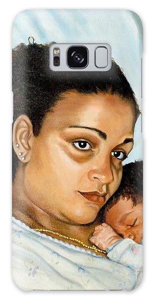 After Birth Jacina And Javon Galaxy Case