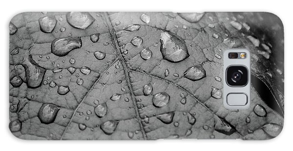 After The Rain #2 Galaxy Case