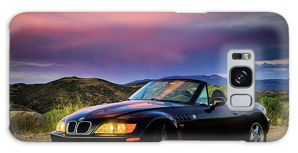 After The Storm - Bmw Z3 Galaxy Case