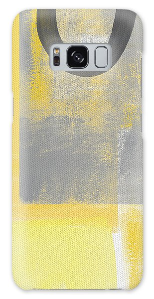 Galaxy Case - Afternoon Sun And Shade by Linda Woods