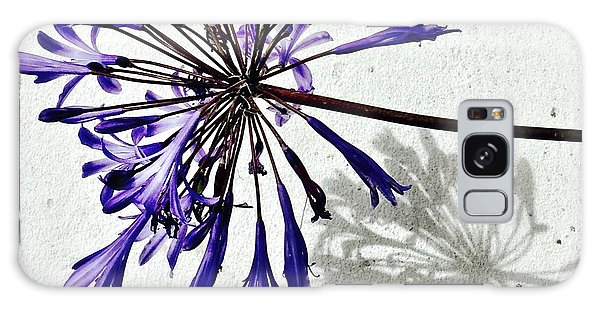 Agapanthus Galaxy Case