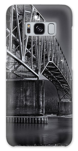 Agassiz-rosedale Bridge Galaxy Case