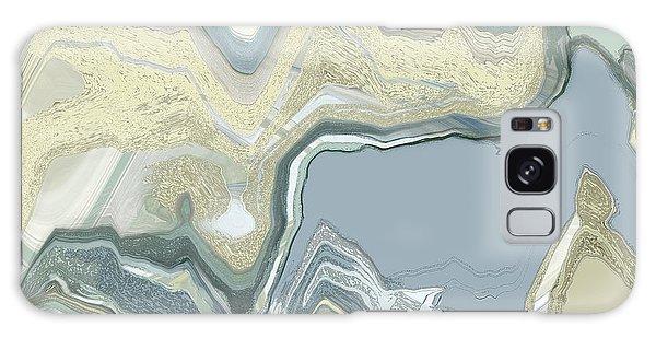Agate Galaxy Case