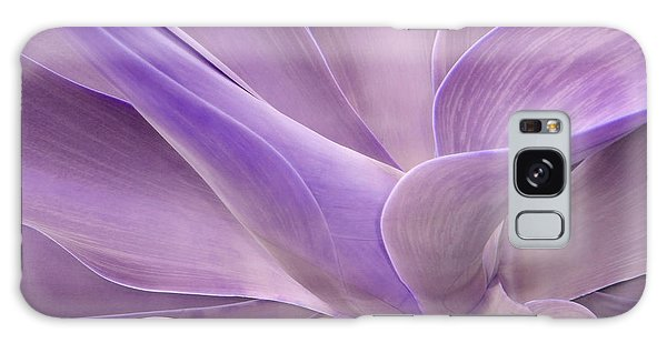 Agave Attenuata Abstract 2 Galaxy Case