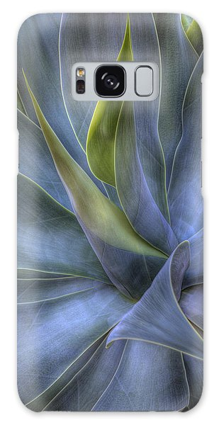 Cacti Galaxy Case - Agave Splendor by Eggers Photography