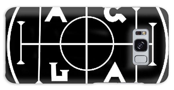 Agla Lucky Charm Galaxy Case