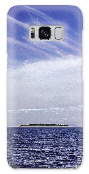 Ahoy Bounty Island Resort Galaxy Case