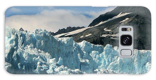 Aialik Glacier Galaxy Case