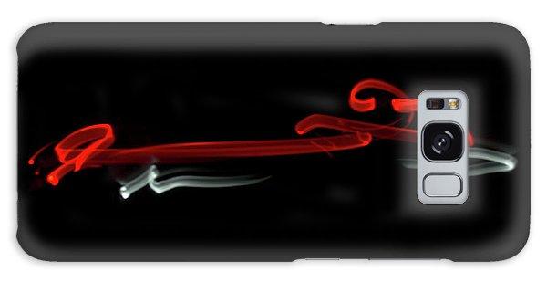Aikido - Kotegaeshi, Omote Galaxy Case