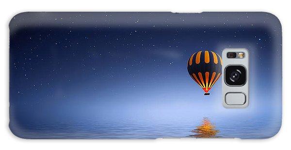 Air Ballon Galaxy Case