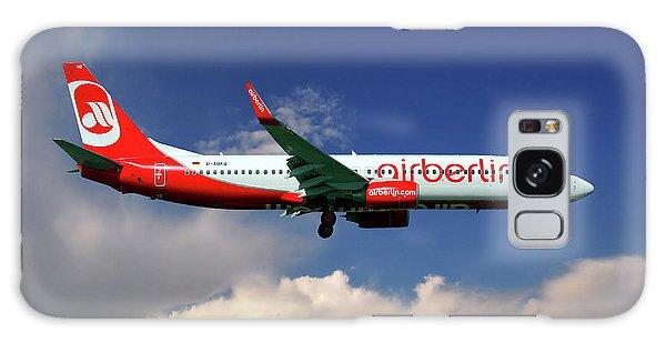 Berlin Galaxy Case - Air Berlin Boeing 737-800 by Smart Aviation