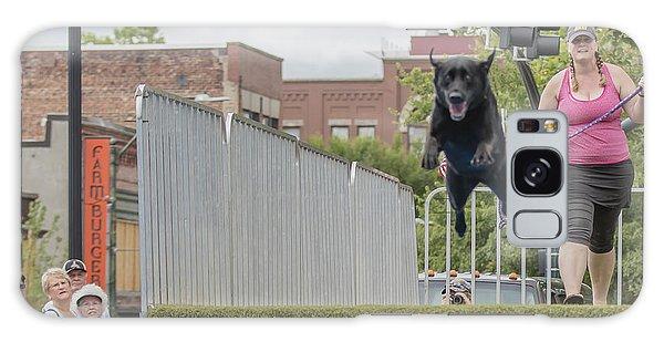 Air Dog 9 Galaxy Case