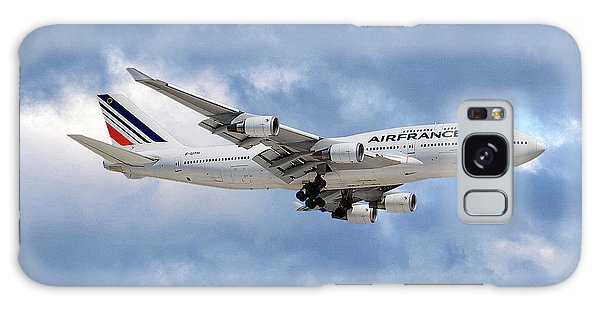 French Galaxy Case - Air France Boeing 747-428 118 by Smart Aviation