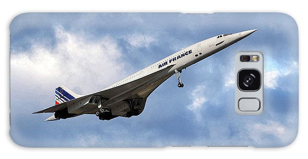 French Galaxy Case - Air France Concorde 118 by Smart Aviation