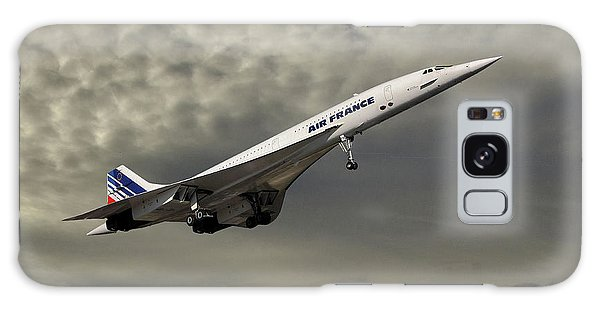 French Galaxy Case - Air France Concorde 116 by Smart Aviation