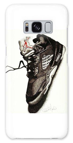 Air Jordan Galaxy Case