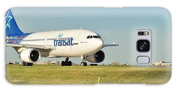 Air Transat Galaxy Case