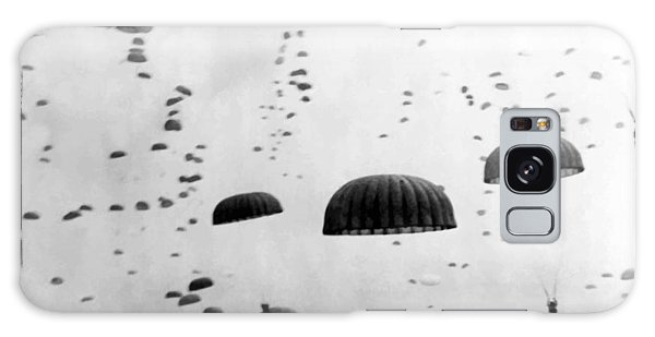 Airborne Mission During Ww2  Galaxy Case