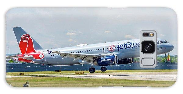 Airbus A320 Boston Strong Galaxy Case