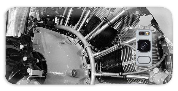 Aircraft Engine Galaxy Case