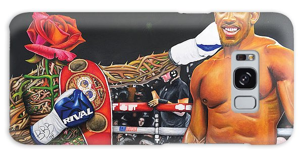 Aj Omo Oduduwa The World Champion Galaxy Case