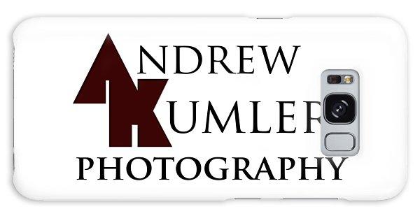 Ak Photo Logo Galaxy Case