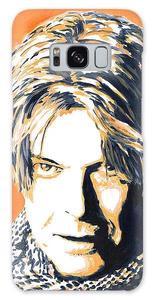 Aka Bowie Galaxy Case