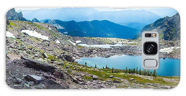 Akaiyan Lake Galaxy Case