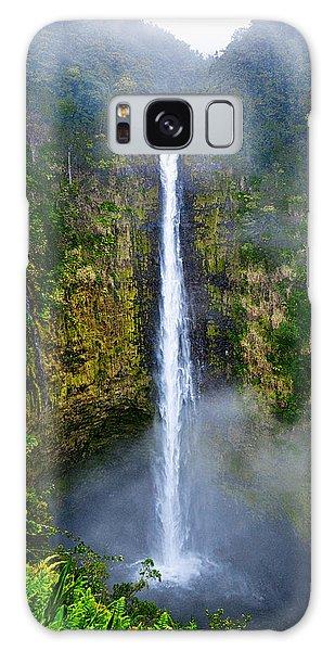 Akaka Falls Galaxy Case