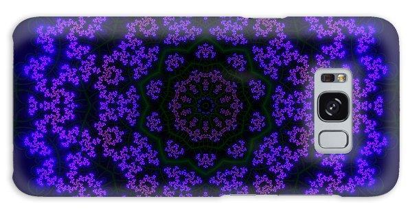 Akbal 10 Galaxy Case by Robert Thalmeier