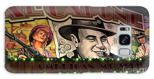 Al Capone On Funfair Galaxy Case