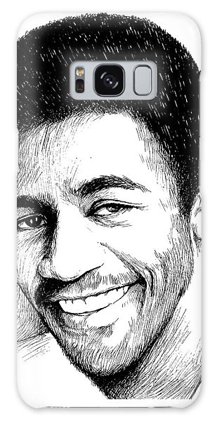 Soul Galaxy Case - Al Green by Greg Joens
