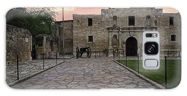 Alamo Galaxy Case