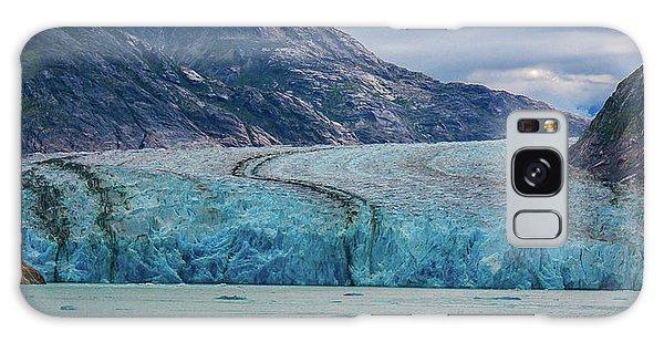 Alaska Glacier Galaxy Case