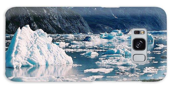 Alaska In The Spring Galaxy Case by Judyann Matthews