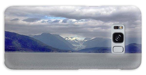 Alaskan Coast 2 Galaxy Case