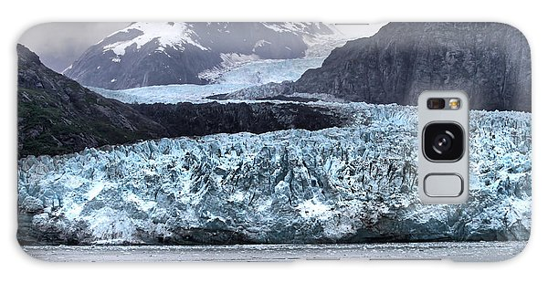 Glacier Bay National Park Galaxy Case