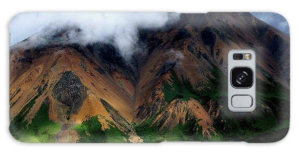 Alaskan Grandeur Galaxy Case