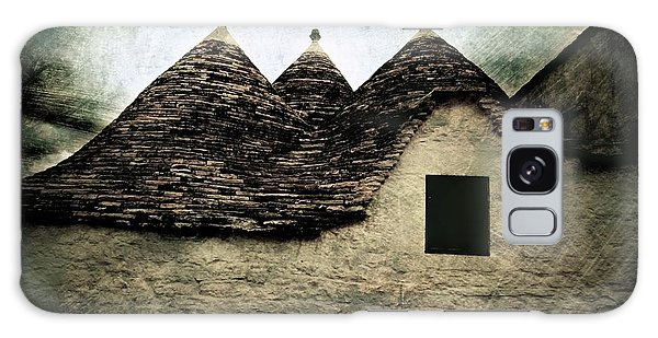 Alberobello - Trulli Galaxy Case