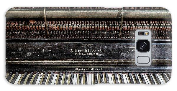 Albrecht Company Piano Galaxy Case
