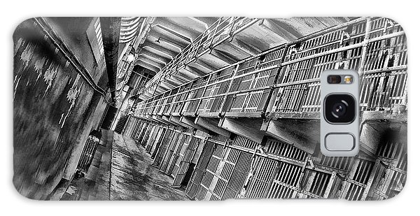 Alcatraz The Cells Galaxy Case