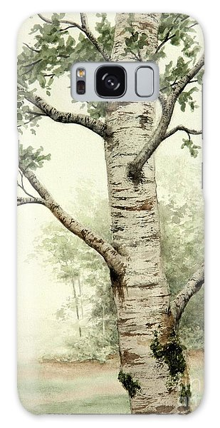 Alder Tree Galaxy Case