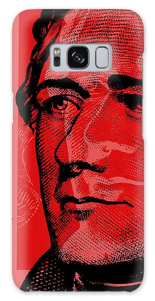 Alexander Hamilton - $10 Bill Galaxy Case