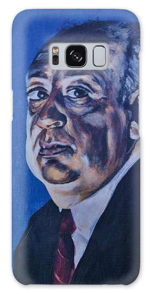 Alfred Hitchcock Galaxy Case