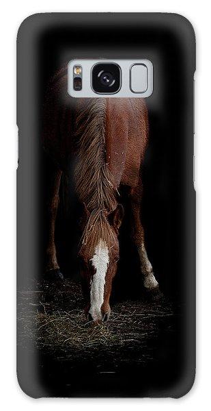 Equine Galaxy Case - Alfresco by Paul Neville