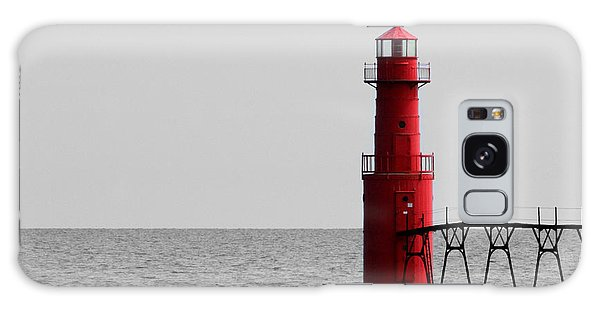 Algoma Lighthouse Bwc Galaxy Case